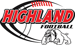 Highland Quarterback Club Bulldogs